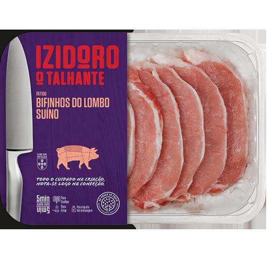 Bifinhos-do-Lombo-Izidoro