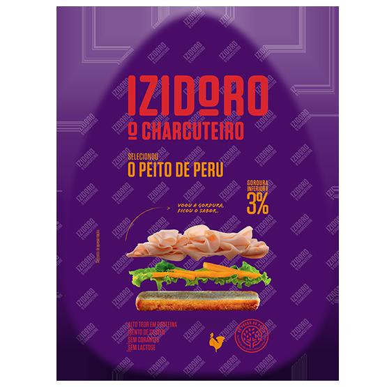 Peito-Peru-3,5kg-Izidoro
