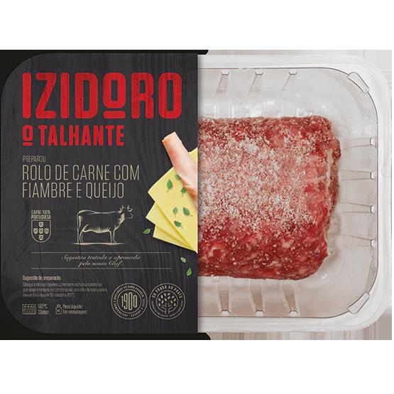 Rolo-de-Carne-Bovino-Fiambre-e-Queijo-Izidoro